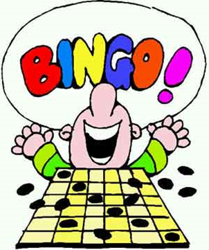 Clifton Spring Pound Bingo