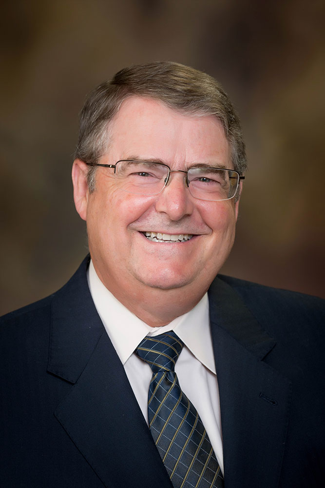 Ed Martin - Chairman of the Board, Chief Executive Officer