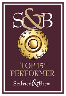 Seifried & Brew - Top 15th Performer