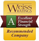 Weiss Ratings - Recommended Company
